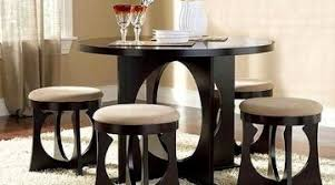 Dining Tables For Small Rooms Outstanding Top Dining Tables Small Spaces Small Dining Tables