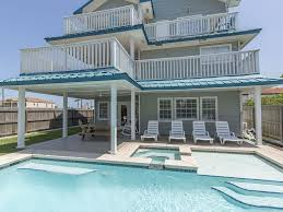 magnificent 4300sf retreat beach house private balconies large