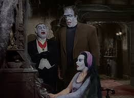 Herman Munster Halloween Costume Munsters Family Singing Color Pop Colorture