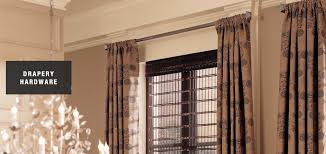 drapery hardware fort myers and naples fl at home blinds