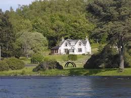 glen affric estate loch ness cottages affric and the black isle walkhighlands