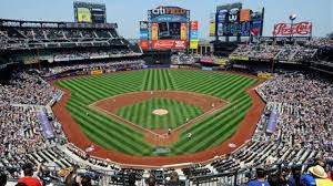 Citi Field Map Bringing In Fences At Citi Field Could Go A Long Way To Improving