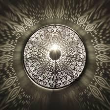Orientalische Esszimmer Orientalische Wandlampe Runde Orientlampe Wandleuchte Orient