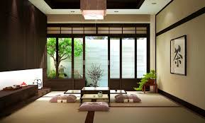 apartments entrancing modern zen design house home pictures