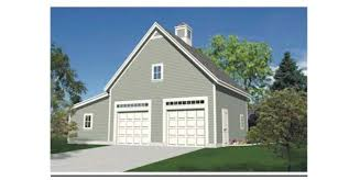 Build A Two Car Garage 9 Free Plans For Building A Garage