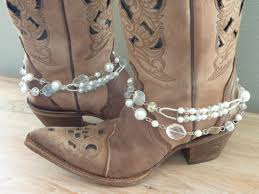 s boots with bling boot bling boot bracelet cowboy boot jewelry by simplyuboutique