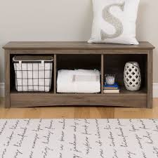 Entryway Bench And Storage Shelf With Hooks Stylish Entryway Bench Storage Entryway Bench And Storage Shelf