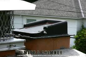 Damper On Fireplace by Chimney Flue Damper U2013 Eatatjacknjills Com