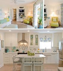my house tour kitchen and family room u2014 house plus love