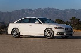 audi a6 price 2018 audi a6 pricing for sale edmunds