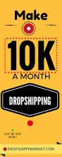 11 signs you should invest in a drop shipping business drop