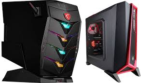 Best Desk Top Computer 7 Best Prebuilt Extreme Pcs For Gaming And Creative Pros