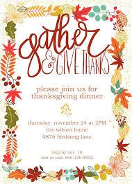 thanksgiving invitations best 25 thanksgiving invitation ideas on