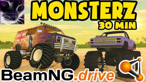 nitro monster trucks a little productions media monster trucks nitro 2 gallery u live a