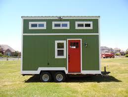 Home Design 8x16 8x16 Birchwood Tiny House