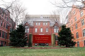 Boston University Campus Map Richard Shipley U0027s Research Center To Explore U201chumane U201d Treatment
