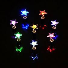 light up christmas earrings christmas earrings 2win2buy 8 pairs led light up flashing earrings
