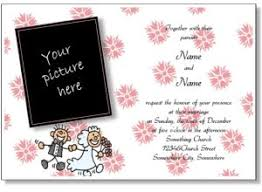 wedding invitations maker best 25 invitation card maker ideas on make