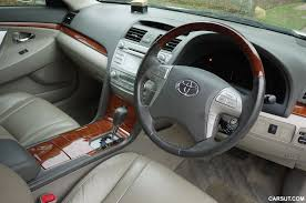 Toyota Camry Interior Parts Toyota Camry A Review On An Established Brand Carsut