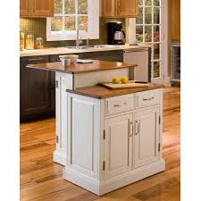 2 tier kitchen island home styles woodbridge 2 tier island white walmart