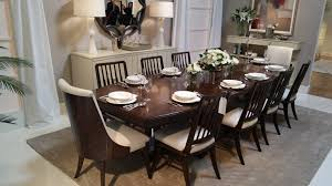 Stanley Furniture Dining Room Set Breadmakers Gathering Dining - Stanley dining room furniture
