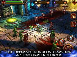 eternity warrior apk eternity warriors for pc free android legend