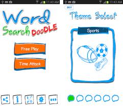 doodle apk word search doodle apk version 1 0 2
