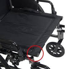 reclining wheelchair orbit medical