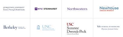 we power the world u0027s best online degree programs 2u