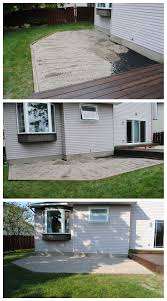 how to lay a pea gravel patio tixeretne