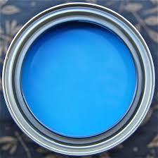 1014 greek blue chalk paint it u0027s only paint pinterest