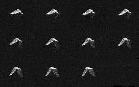 halloween asteroid space images search nasa jet propulsion laboratory
