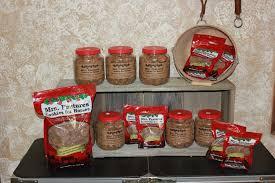 mrs pastures cookies feedtack