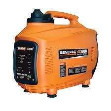 portable generators generac portable propane generator