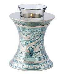 cremation urns going home tealight cremation urn buy going home tealight