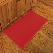 Green Kitchen Rugs Notrax Kitchen Comfort Kitchen Mat Red Hayneedle