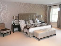 Bedroom Wallpaper Ideas  Tips To Get Started Master Bedroom - Ideas for bedroom wallpaper