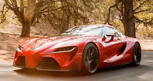 toyotas new car 2017 toyota supra review and release date united cars united cars