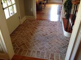Ceramic Tile Flooring Ideas Brick Ceramic Tile Flooring Leola Tips