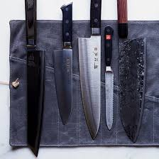 the best kitchen knives in the 5 knives chefs can t live without food wine