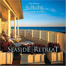 seaside retreat home design interior