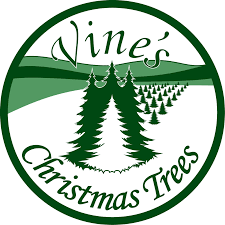 vine u0027s christmas tree farm driveway makeover vine u0027s christmas trees