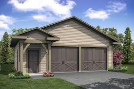 new cottage style garage plan associated designs new garage plan garage design 2 car garage