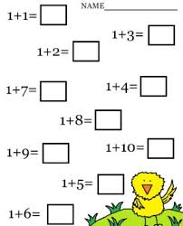 easter math worksheets u2013 addition worksheet kids maths worksheet