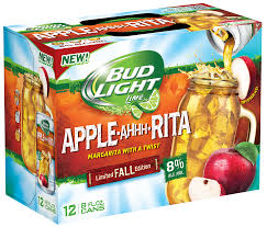 bud light flavors bud light lime apple ahhh rita product review the ronzerk report