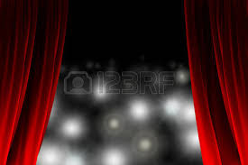 Theater Drop Curtain Drop The Curtain Stock Photos Royalty Free Drop The Curtain
