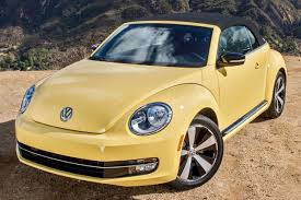 volkswagen convertible cabrio used 2013 volkswagen beetle for sale pricing u0026 features edmunds
