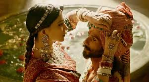 5 Deepika Padukone Controversies That Stunned Bollywood - padmavati controversy as the film gets clearance from cbfc here s