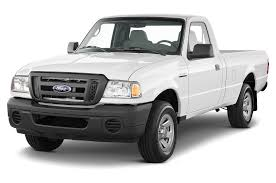 Ford Ranger Truck Towing Capacity - 2011 ford ranger reviews and rating motor trend