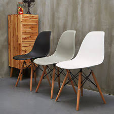 Modern Style Dining Chairs Wooden Dining Chairs Ebay